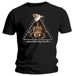 Camiseta A Perfect Circle de hombre - Design: Surrender