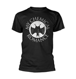 Camiseta My Chemical Romance 288427