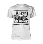 Camiseta Madness BAGGY HOUSE OF FUN
