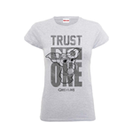 Camiseta Gremlins TRUST NO ONE