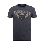 Camiseta Gremlins KINGSTON FALLS