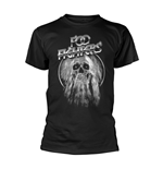 Camiseta Foo Fighters - Elder