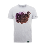 Camiseta Rick And Morty X Absolute Cult WUBBA LUBBA