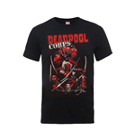 Camiseta Deadpool 288608