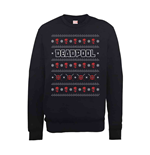 Sudadera Deadpool 288609