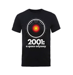 Camiseta 2001: A Space Odyssey HAL 9000