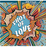 Vinilo Bob Dylan - Shot Of Love
