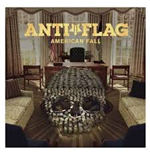 Vinilo Anti-Flag - American Fall