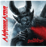 Vinilo Annihilator - For The Demented
