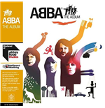 Vinilo Abba - Abba The Album (2 Lp)