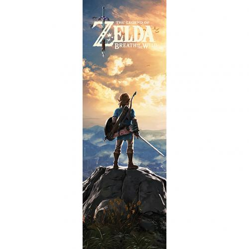 Póster The Legend of Zelda