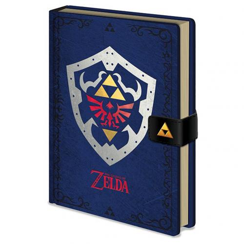 Libreta The Legend of Zelda 288765