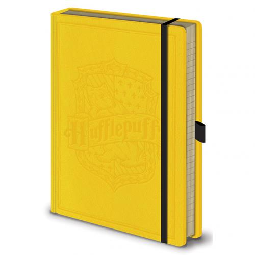 Libreta Harry Potter 288774
