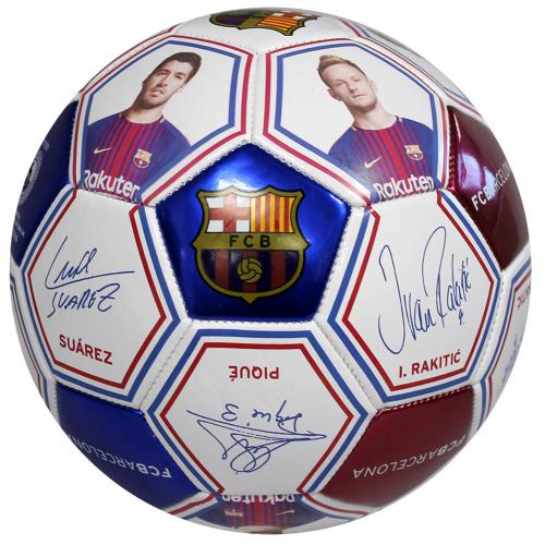 Balón Fútbol FC Barcelona 288776 Original  Compra Online en Oferta 132650b4270ed