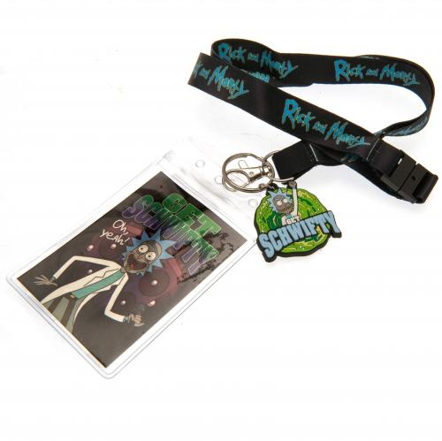Accesorios Rick and Morty 288926