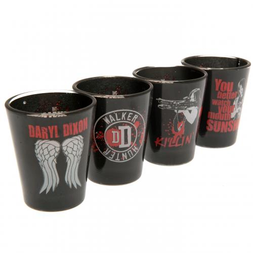 Vaso The Walking Dead 288933