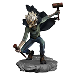 Iron Maiden Legacy of the Beast Figura PVC Vampire Hunter Eddie Halloween 10 cm
