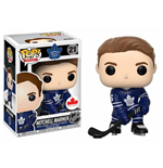 NHL POP! Hockey Vinyl Figura Mitchell Marner 9 cm
