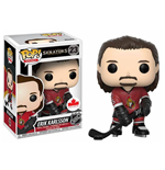 NHL POP! Hockey Vinyl Figura Erik Karlsson 9 cm