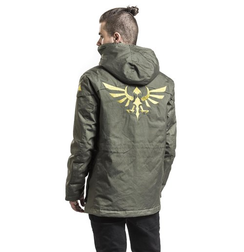Chaqueta The Legend of Zelda 289161