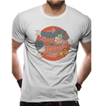 Camiseta Tom & Jerry 289237