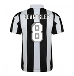 Camiseta vintage Newcastle United Home