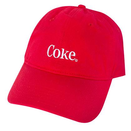 Gorra Coca Cola Original  Compra Online en Oferta 9acbacc28b0