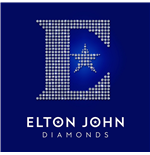 Vinilo Elton John - Diamonds (2 Lp)