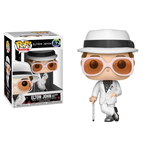 Elton John POP! Rocks Vinyl Figura Elton John Greatest Hits 9 cm