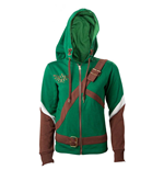 Sudadera The Legend of Zelda 289649