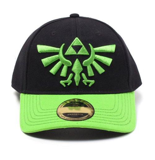 b187655468479 Gorra The Legend of Zelda 289650 Original  Compra Online en Oferta