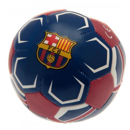 Balón Fútbol FC Barcelona 289669 Original  Compra Online en Oferta 792f40fe2b2e9