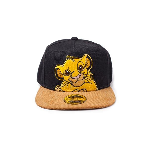 Gorra disney rey león original compra online en oferta jpg 600x600 Gorras  de disney c5d99f1459e