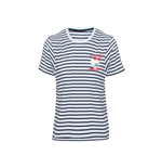 Camiseta Hello Kitty STRIPED