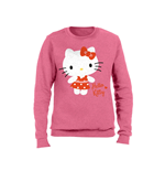 Sudadera Hello Kitty POLKA DOTS