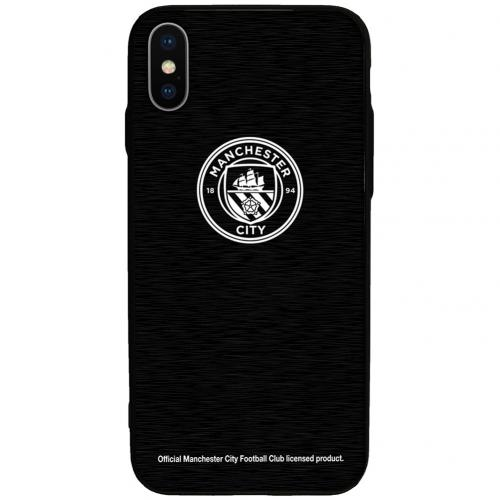 Carcasa iPhone Manchester City FC 289985