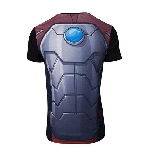 Camiseta Guardians Of The Galaxy 290072 Por Tan S 243 Lo 25