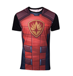 Camiseta Guardians of the Galaxy 290074