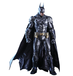 Batman Arkham Knight Figura Videogame Masterpiece 1/6 Batman 35 cm