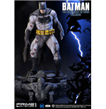 Batman The Dark Knight Returns Estatua 1/3 Batman & Batman Exclusive 83 cm Surtido (3)