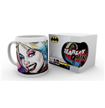 Taza Batman 290358