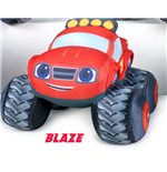 Peluche Blaze and the Monster Machines 290363