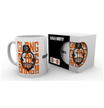 Taza Call Of Duty 290372