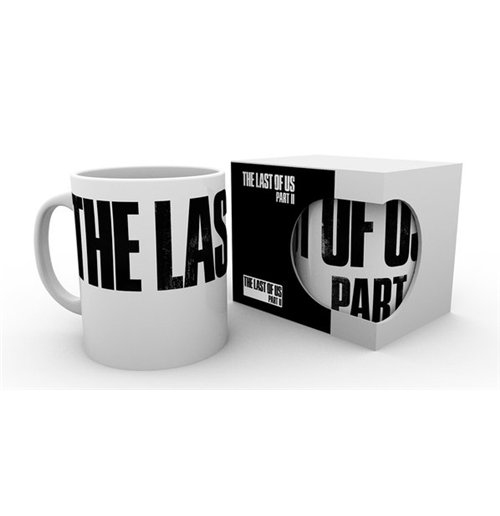 Taza The Last Of Us 290463