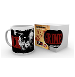 Taza The Walking Dead 290557