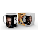 Taza The Walking Dead 290558