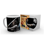 Taza The Walking Dead 290559