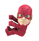 The Flash Figura Scalers Flash 5 cm