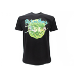 Camiseta Rick and Morty 290821