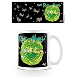 Taza Rick and Morty 290823